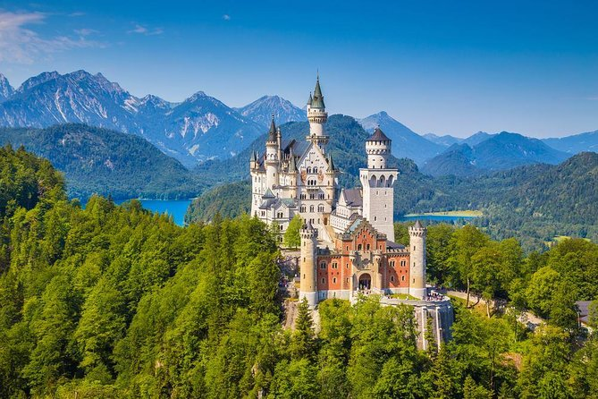 "Enjoy the Bavarian heartland, with Skip the Line service. You don't have to worry about ticket reservations or queues or taking the wrong turn. Just relax and enjoy an unforgettable day full of history and fun.<br><br>Our tour includes a visit to the Fairytale Castle ""Neuschwanstein Castle"" and  ""Linderhof Palace"" with the picturesque village of Oberammergau with a passionate professional local guide.  <br><br>Come as a tourist and leave as a friend"