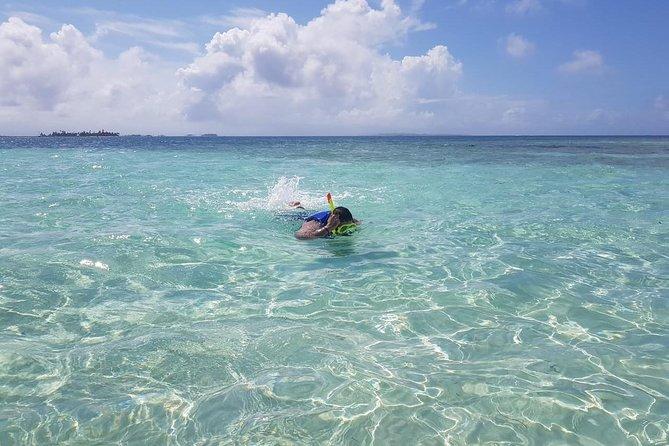 Day Tour in San Blas Islands - All Included - Visit 4 Islands in 1 Day, Ciudad de Panama, PANAMA
