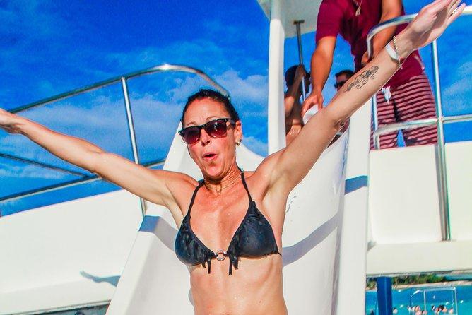 MÁS FOTOS, Paradise Boat VIP snorkeling and Party
