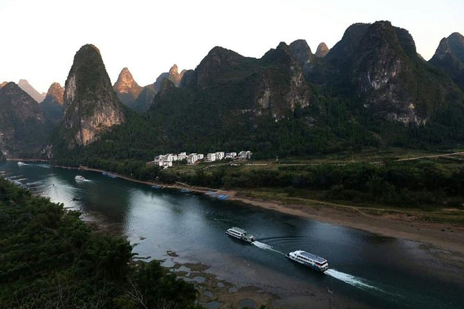 Private Guilin Tour of Li River Cruise and Yangshuo Sightseeing, Guilin, CHINA