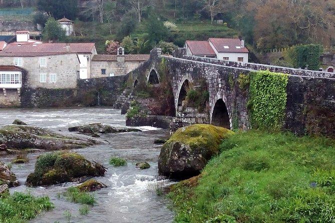 Escapada de un día a la costa de la Muerte en Galicia desde Santiago, Santiago de Compostela, ESPAÑA