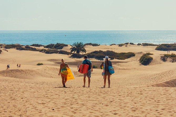Excursión para grupos pequeños a los tesoros de Gran Canaria, Gran Canaria, ESPAÑA