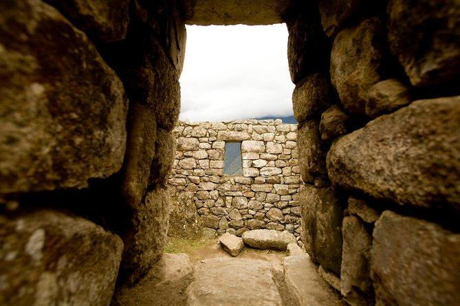 Excursion de un dia a Machu Pichu desde Cuzco, Cusco, PERU