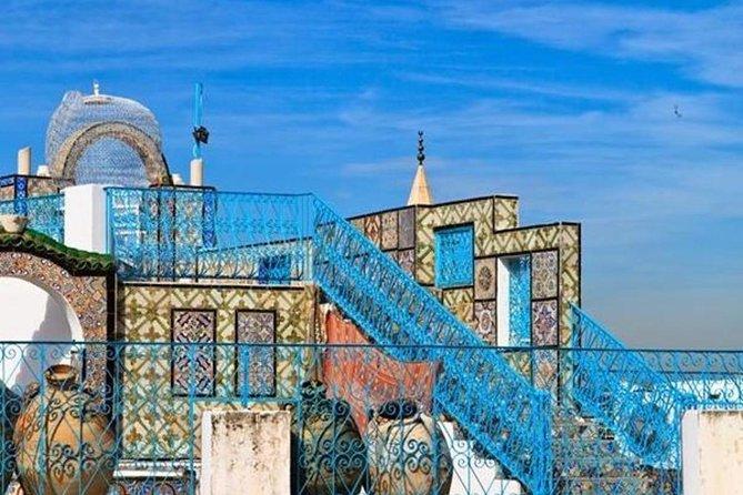 half day Tunis, Tunez, Tunísia