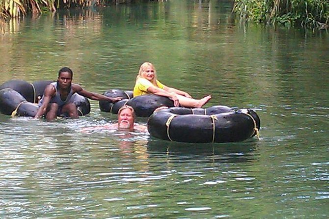 Have a blast on this combo private tour to the blue hole and calypso tubing for a fun-filled day of activities. Come and enjoy the best of Jamaica and it's nature!