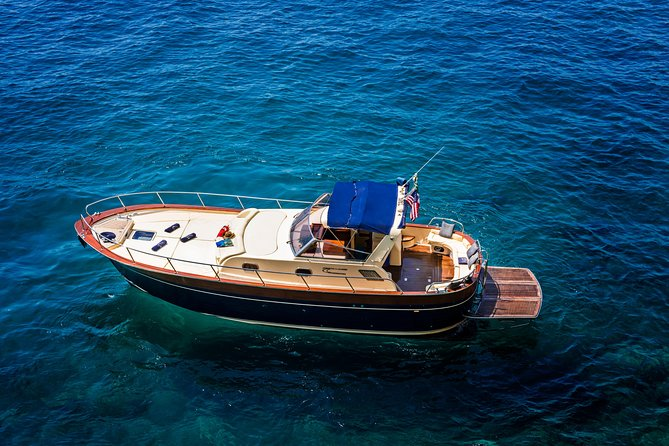 MAIS FOTOS, Full-Day Small-Group Boat Excursion from Positano, Praiano or Amalfi to Capri