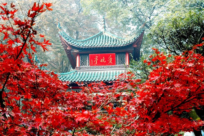 Changsha is the capital of Hunan Province, and this private day trip will let you explore the highlights of the city including Mawangdui Ancient Tomb, Hunan provincial Museum, Mount Yuelu, and Orange Island Park (Juzizhou) etc.