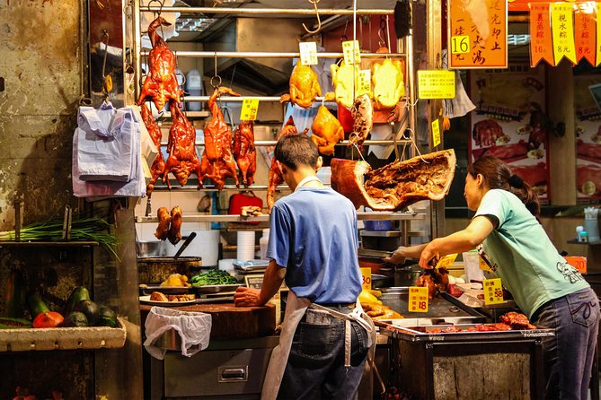 MÁS FOTOS, Hong Kong Food Tour with a Local: A Feast for Foodies 100% Personalized