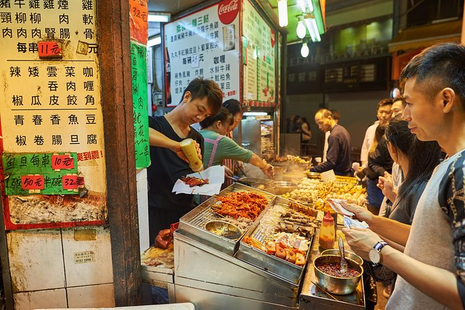 You'll join one of our food loving hosts to explore Hong Kong's food culture in the heart of the colourful Kowloon neighborhood. Game changer - you'll do so after dark. Eat your way around traditional night markets where you can try everything from steamed crab to fried octopus tentacles or head to Dundas Street and explore the gaai, where you'll find tiny bars selling drinks ranging from herbal medicines to beers! <br><br>Within 24 hours after booking you'll receive a short questionnaire about your personality and interests. Based on your responses, you'll be assigned a like-minded local host. Your host will communicate with you directly to suggest an itinerary to help you discover what makes the city unique. You will also agree on a meeting time and place. Your itinerary is flexible, so during the experience, you can always change your mind about what you want to do.<br>