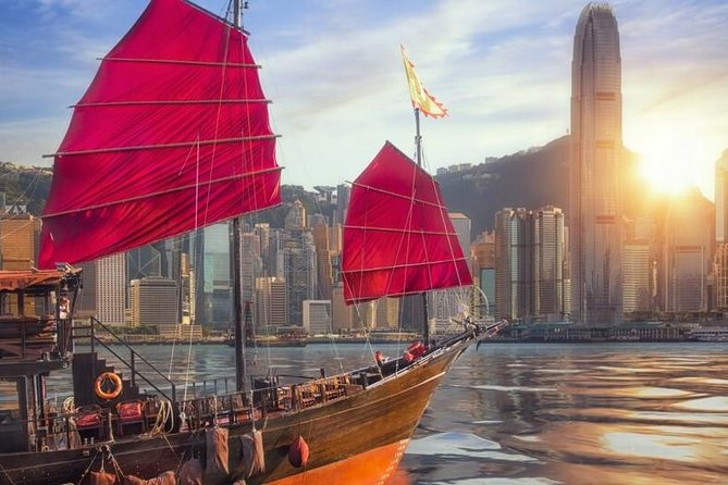 MÁS FOTOS, Hong Kong Private Tours by Locals: 100% Personalized, See the City Unscripted