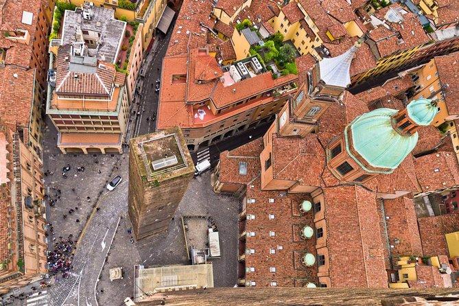 Discover Bologna's Best Kept Secrets, Bolonia, ITALIA