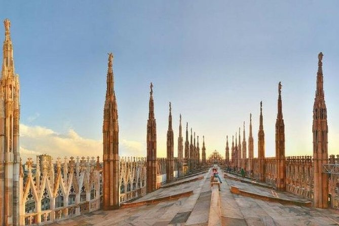 Kickstart Your Trip To Milan With A Local: Private & Personalized, Milan, ITALIA