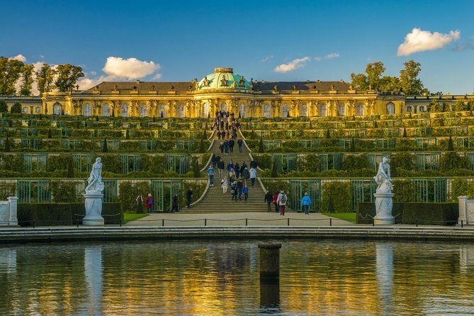 Potsdam Day Trip from Berlin with a Local: Private & Personalized, Berlin, GERMANY