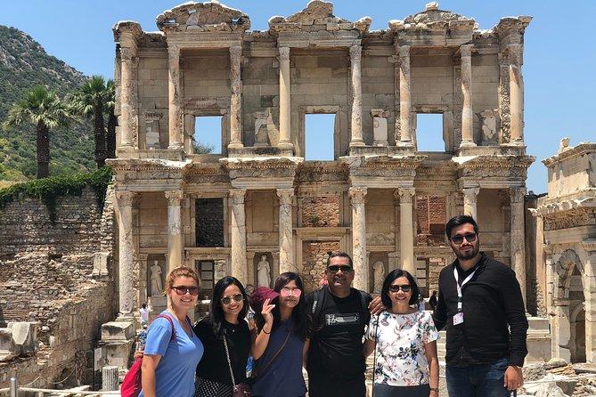 Visita turística de 8 horas a Éfeso con almuerzo incluido, Selcuk , TURQUIA