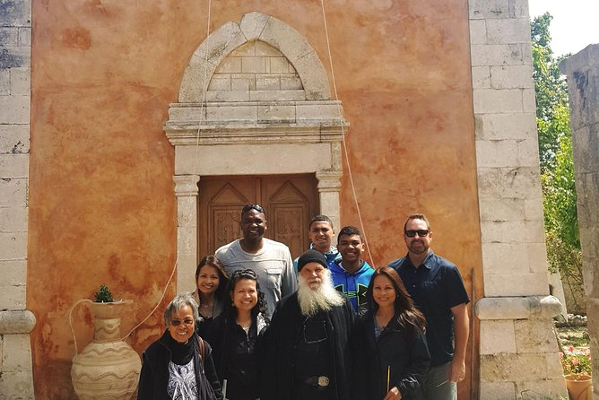 The 7 Villages of Apokoronas Tour – Explore East Chania Mainland, ,