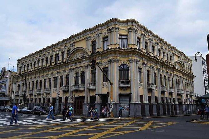 San Jose Costa Rica City Tour. Private Tour with Lunch, San Jose, COSTA RICA