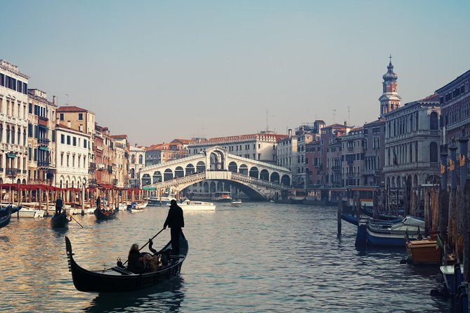 Independent Venice Day Trip from Florence by High-Speed Train, Florencia, Itália