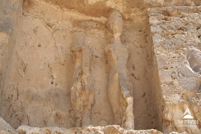Overnight Trip to El Minya from Luxor, Luxor, Egito