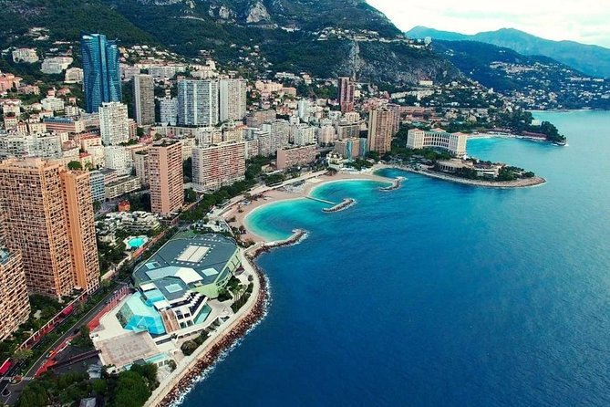 MORE PHOTOS, Monaco & Eze private half-day tour from Nice