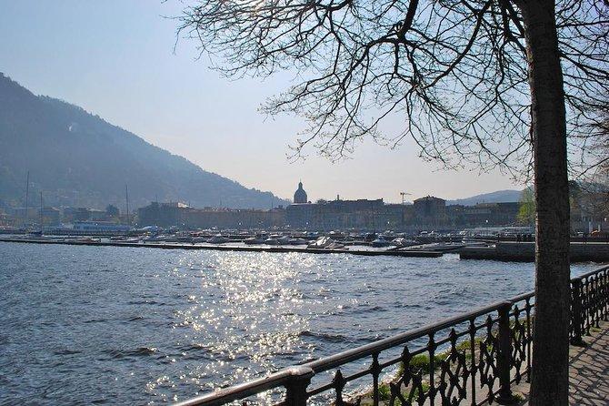 2 Hours Walking Tour Como, Lago Como, ITALY