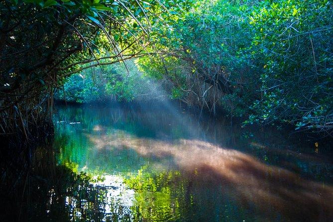 Chacahua National Park, Puerto Escondido, MÉXICO