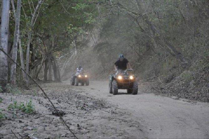 ATV Tour, Mazatlan, MEXICO