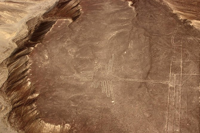 MÁS FOTOS, From Lima: Ballestas & Nazca Lines