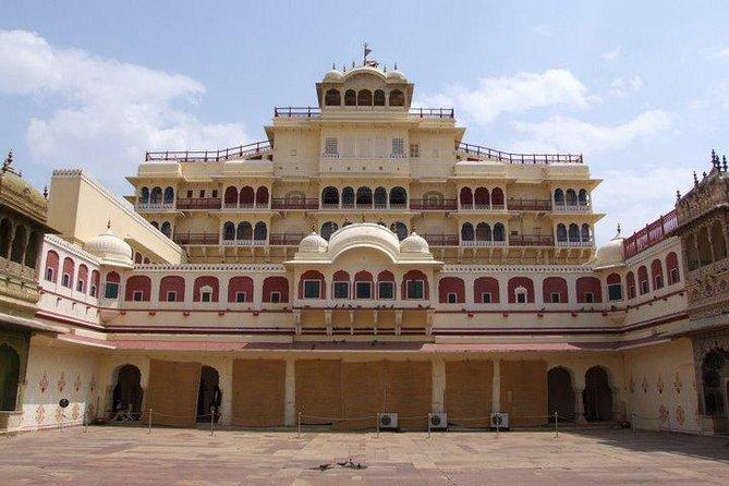 Delhi, Agra, Jaipur and Ranthambhore Tiger Safari Reserve 5-Day Tour, Nueva Delhi, INDIA