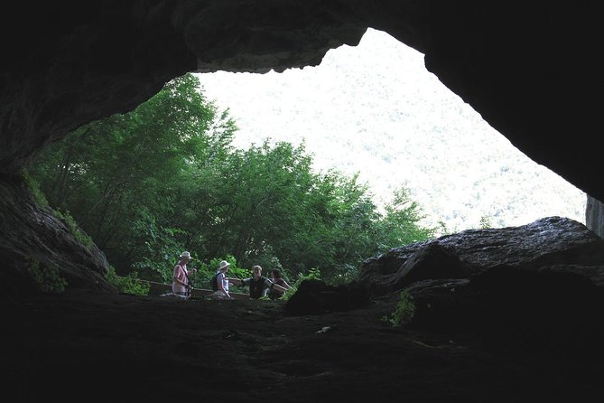 Discover Black Cave Hiking Tour from Tirana, Tirana, Albânia