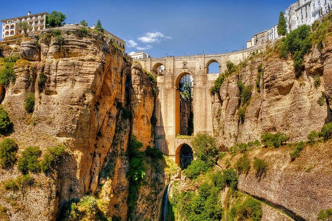 Ronda and Setenil de las Bodegas Private Day Trip from Seville, Sevilla, Spain