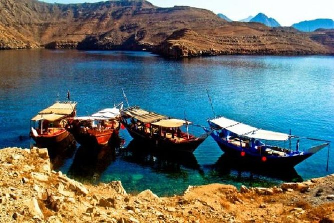 TOUR ALADIN 11 Day Tour with Musandam, Mascate, OMAN
