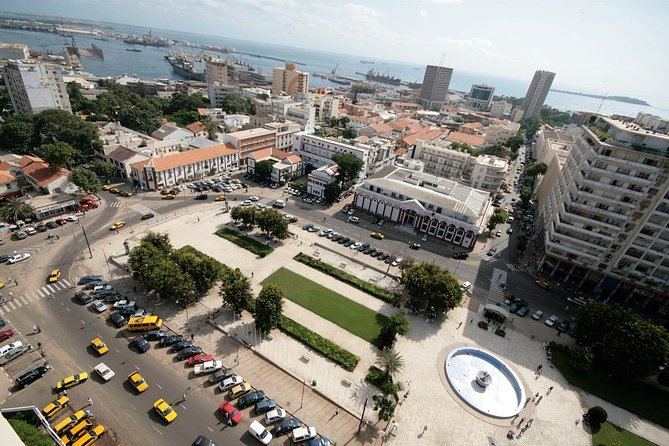 Today you will enjoy a Dakar city tour to explore this bustling West Africa city with its colorful local markets.<br><br>You will also view the impressive African Monument Renaissance,Soumbedioune Market,art galleries before getting onboard for the Goree island excursion.There you will taste a delicious lunch before starting your visit with the slave house museum,some colonial sites and have have a stroll in this nice island.At 4:30pm you will take the ferry boat back to Dakar.The boat ride takes just 25mn<br><br>Back in Dakar where a courtesy vehicle will drive you back to your location..
