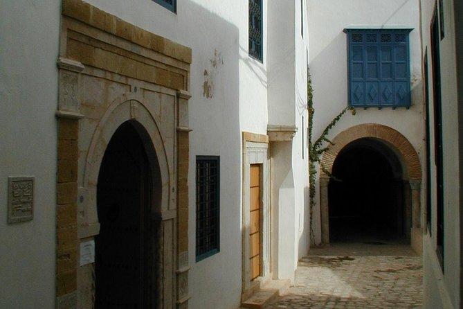 Recorrido de medio día en Túnez por Museo de Bardo y Medina, Tunez, TUNEZ