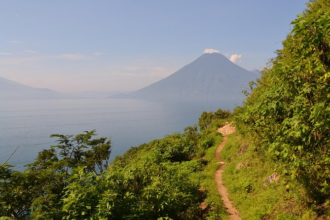 Join this half-day tour and get ready to hike around one of the best places of Lake Atitlán.<br><br>You can see the locals people working on their corn field, coffee and much more plantations.<br><br>This is a good opportunity to visit some Mayan villages like Jaibalito, Tzununná and San Marcos.