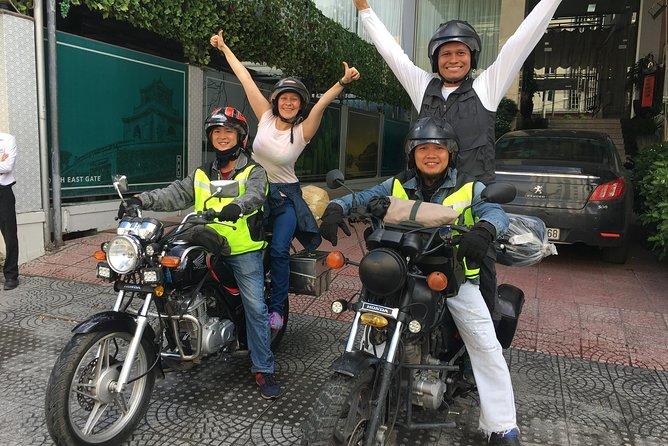 Hue to Hoi An Motorbike Tour, Hue, VIETNAM