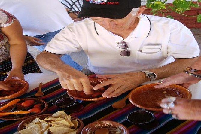 Puerta de Canoas Tour from Mazatlán with Tortilla Making, Mazatlan, MEXICO