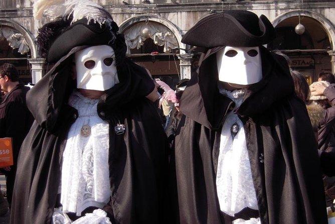 Ghosts And Legends In Venice, Venecia, ITALIA