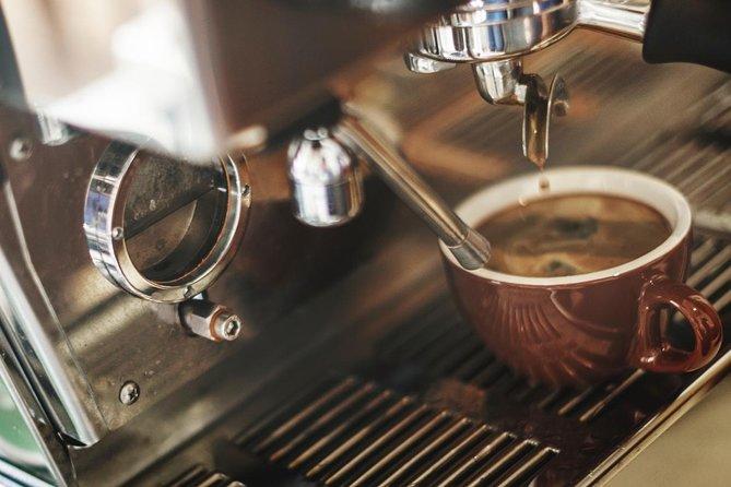 Qingdao Coffee & Culture Day Tour, Qingdao, CHINA