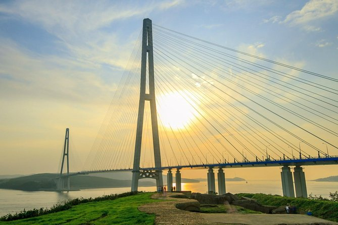 This city tour comprise a comprehensive city tour by car/ minivan that is combined with boat trip in the water area of Vladivostok and lifting by funicular to get the fantastic city views. You will also have chance to visit the Fortress of Vladivostok and Submarine Museum.<br><br>• Guaranteed skip-the-line entrance