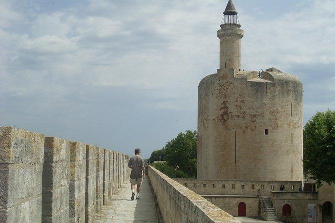Private Provence Tour: la Camargue, Les-Saintes-Maries-de-la-Mer and Aigues-Mortes, Avignon, França