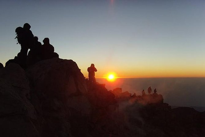 9 hour Trekking Tour of Masca Village in Tenerife for Small Group with Guide, Tenerife, ESPAÑA