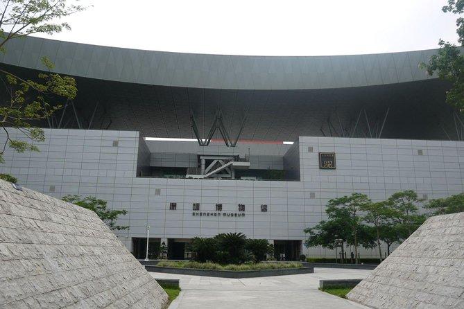MÁS FOTOS, Shenzhen Private Day Tour to Dafen Village, Shenzhen Museum and more