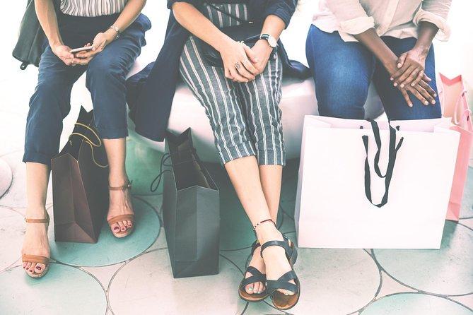 Boutique Shopping Experience, Marbella, ESPAÑA
