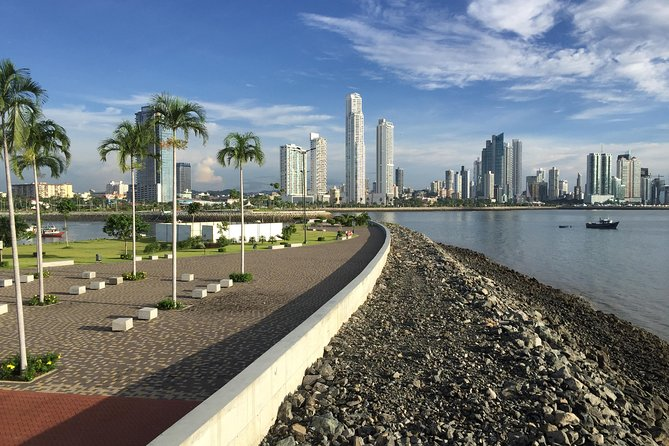 The 3 Panama's in 8 hrs, Private tour, Ciudad de Panama, PANAMA
