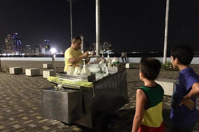Escala privada de 5 horas en la ciudad de Panamá de día o de noche, Ciudad de Panama, PANAMA