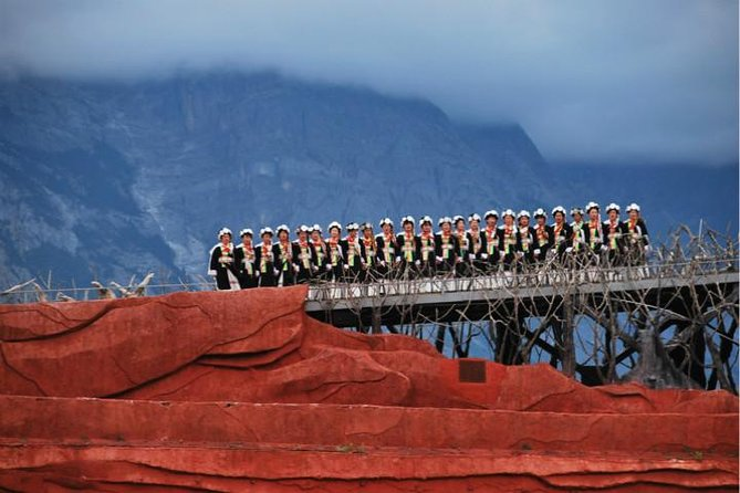 Private Lijiang Tour to Baisha Village and Jade Dragon Snow Mountain with Show, Lijiang, CHINA
