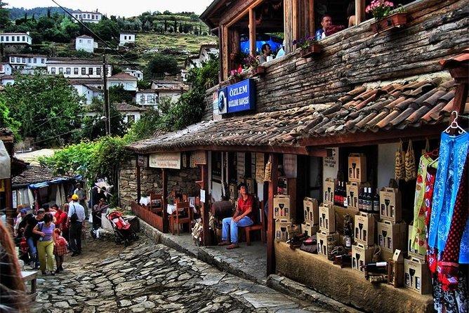 San Juan Basílico y Éfeso, Izmir, TURQUIA
