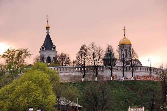 Trip to Vladimir and Suzdal from Moscow, Moscow, RUSSIA