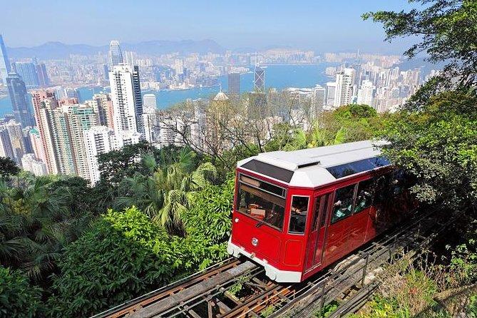 MÁS FOTOS, Private Highlights Tour of Hong Kong Island
