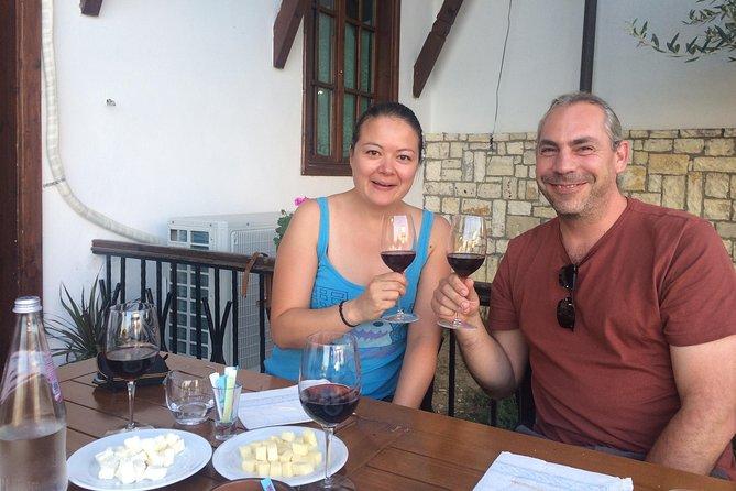 Berat - History and Wine Tasting, Tirana, Albania